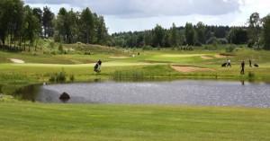 gavle-golf