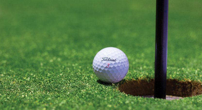 Boka golf med golfers